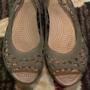 Jelly Style Crocs 🐊